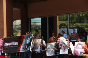 Integrantes de Las Organizaciones Sociales y de Derechos Humanos que integramos el Comité por la Libertad de los Presos Políticos de Honduras, a la Comunidad Nacional e Internacional.