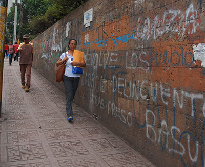 Foto: Diario La Tribuna